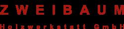 Logo Zweibaum Holzwerkstatt GmbH